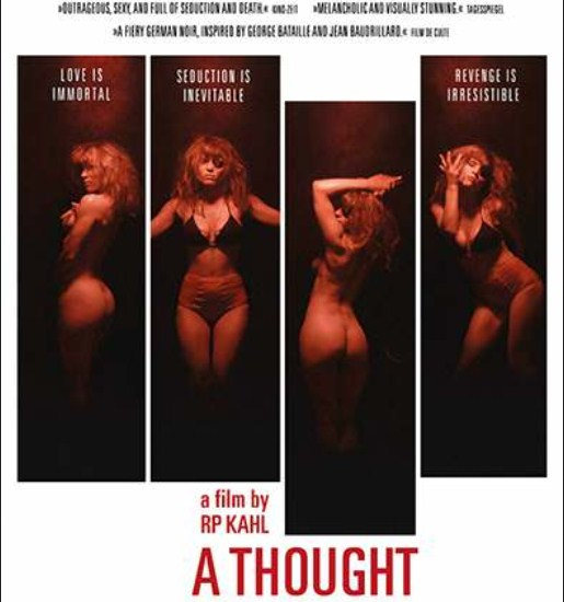 18+A Thought of Ecstasy (2018) English Hot Movie 720p HDRip 600MB
