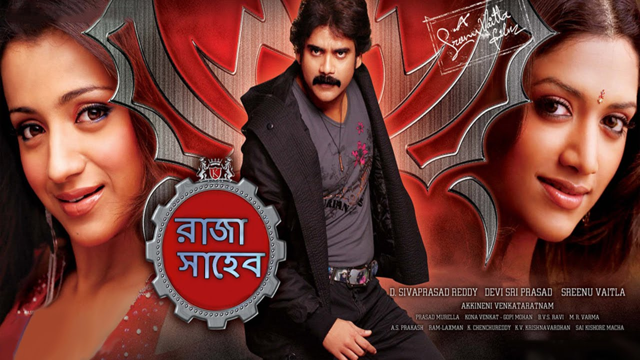 Raja Shaheb (2018) Bengali Dubbed Full Movie 720p HDRip 700MB MKV *Exclusive*