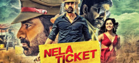 Nela Ticket (2019) Hindi Dubbed Movie ORG 720p HDRip 700MB Download
