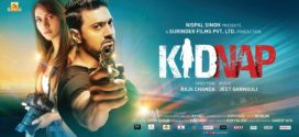 Kidnap 2019 Bengali Full Movie 720p ORG HDRip 700MB x264 *Eid Exclusive*