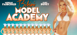 18+ Bikini Model Academy 2019 English Full Hot Movie 720p BluRay x264 700MB MKV
