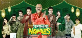 Hyderabad Nawabs 2 (2019) Hindi Movie 720p Proper HDRip 700MB ESub Download