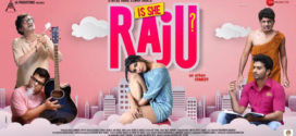 Is She Raju 2019 Hindi Movie 720p HDRip 700MB MKV Download