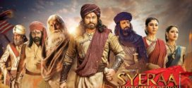 Sye Raa Narasimha Reddy 2019 Hindi Movie 720p pDVDRip 700MB Download
