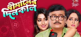 Dhimaner Dinkaal 2019 Bengali Full Movie 720p HDRip 700MB MKV
