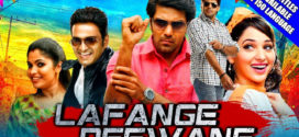 Lafange Deewane (VSOP) 2019 Hindi Dubbed 720p UNCUT HDRip 700MB x264 MKV
