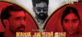 18+ Khul Ja Sim Sim (Part 1) 2020 Hindi Ullu Orignal Complete Web Series 720p HDRip 1GB | 350MB MKV