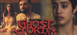 Ghost Stories (2020) Hindi Movie 720p HDRip 1.1GB | 350MB ESub Download