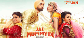 Jai Mummy Di (2020) Hindi Movie 720p pDVDRip 950MB | 350MB MKV