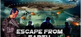 Escape From Earth 2020 Bangla Dubbed Movie 720p HDRip 700MB MKV