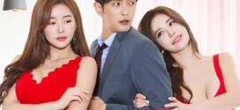 18+ Conquer Love Completely 2020 Korean Hot Movie 720p HDRip 600MB MKV Download