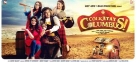 Colkatay Columbus 2020 Bengali Movie 720p BluRay 950MB x264 MKV