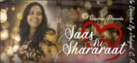 18+ Saas Ki Shararaat 2021 S01E02 Hindi Gupchup Web Series 720p HDRip 200MB x264 AAC