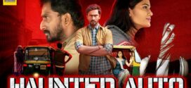 Haunted Auto 2021 Bengali Dubbed Movie 720p HDRip 700MB x264 AAC