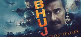 Bhuj The Pride of India (2021) Bengali Dubbed 720p HDRip x264 AAC 950MB Download